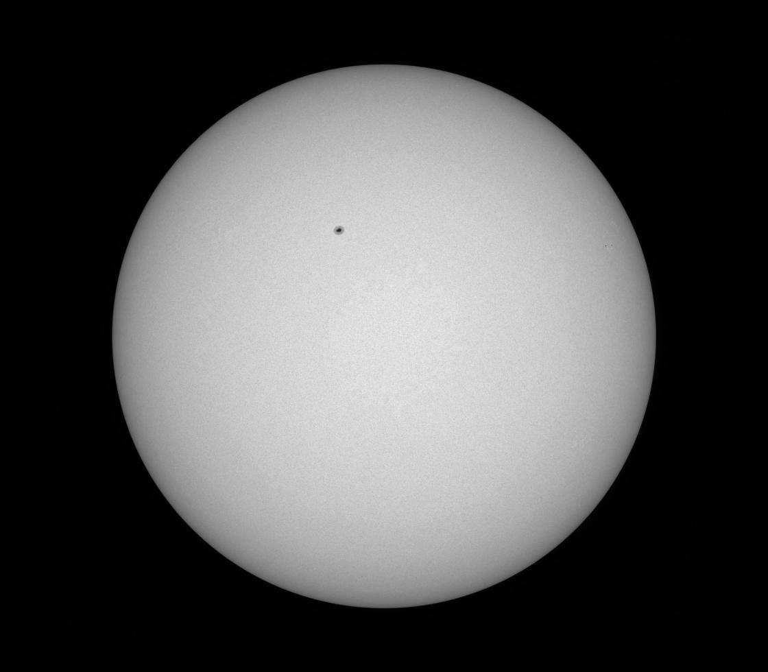 Solar Dynamics Observatory 2021-06-18T05:03:24Z