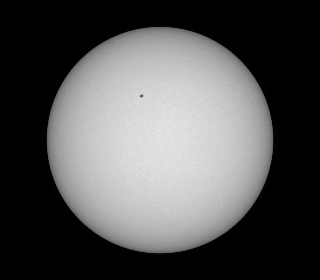 Solar Dynamics Observatory 2021-06-18T05:19:14Z
