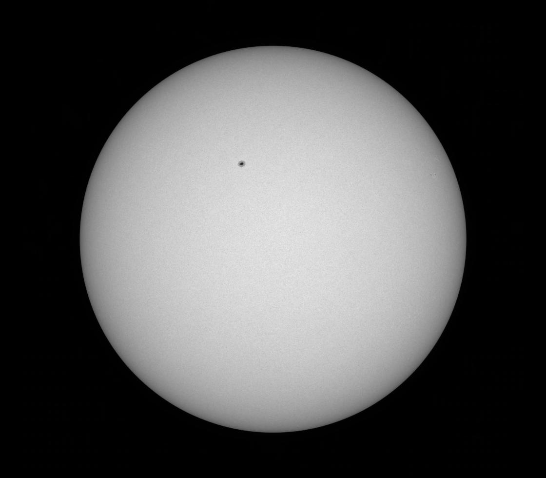 Solar Dynamics Observatory 2021-06-18T05:27:32Z