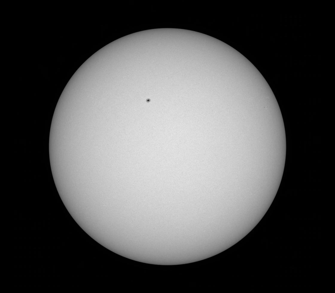 Solar Dynamics Observatory 2021-06-18T05:28:12Z