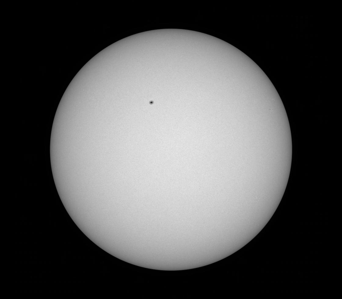 Solar Dynamics Observatory 2021-06-18T05:31:17Z