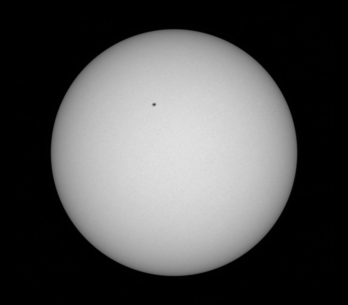 Solar Dynamics Observatory 2021-06-18T05:35:02Z