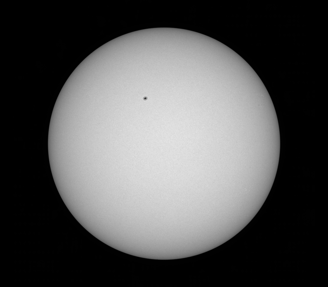 Solar Dynamics Observatory 2021-06-18T05:35:43Z