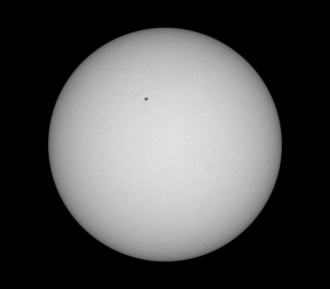 Solar Dynamics Observatory 2021-06-18T05:36:22Z