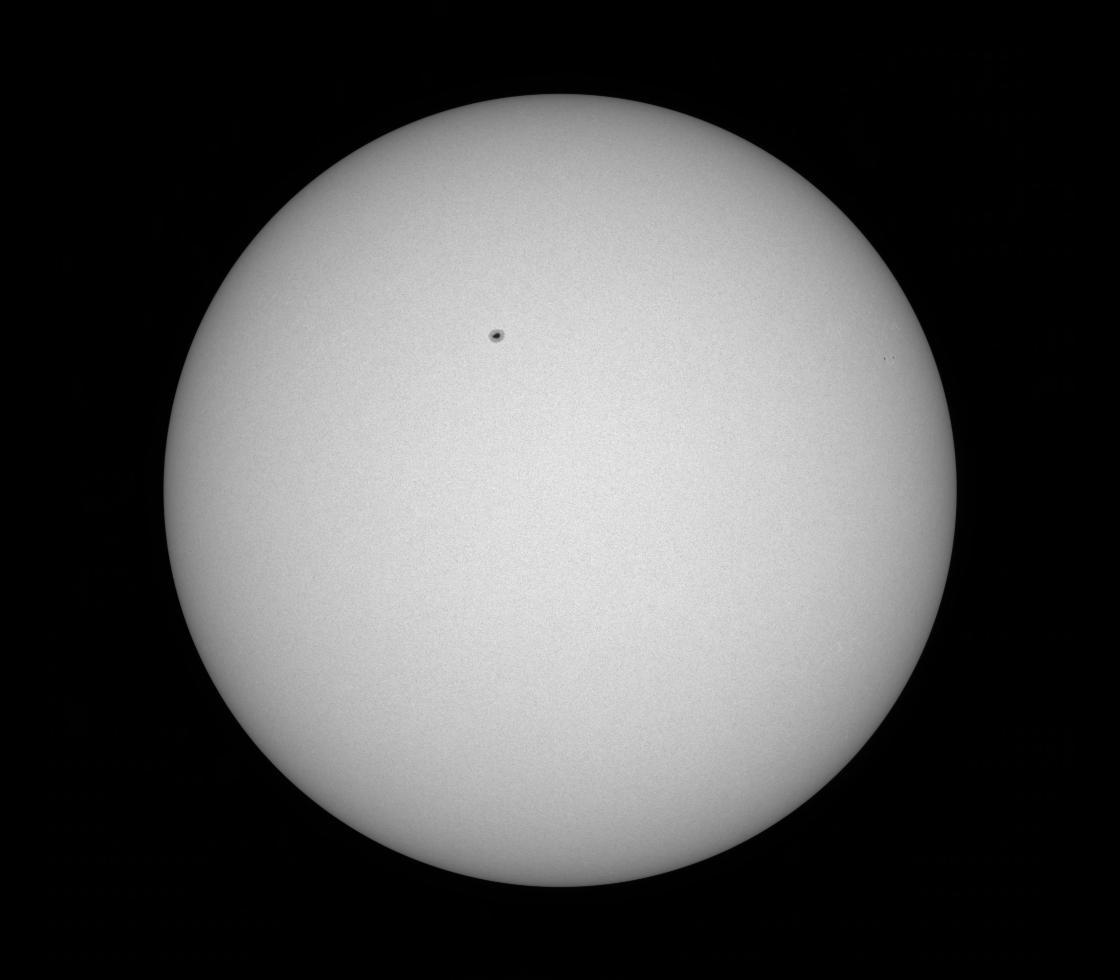 Solar Dynamics Observatory 2021-06-18T05:45:10Z