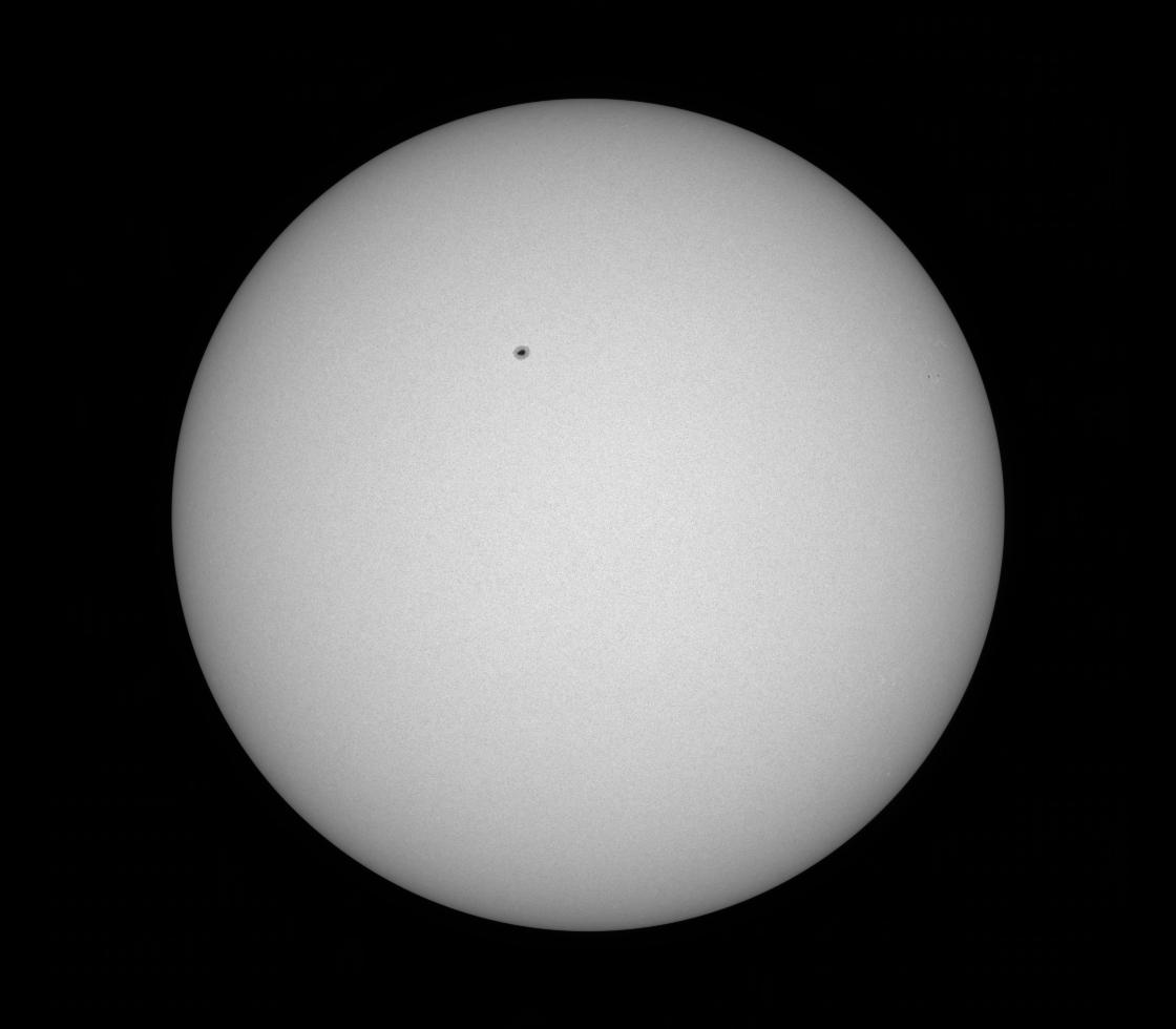 Solar Dynamics Observatory 2021-06-18T05:47:11Z