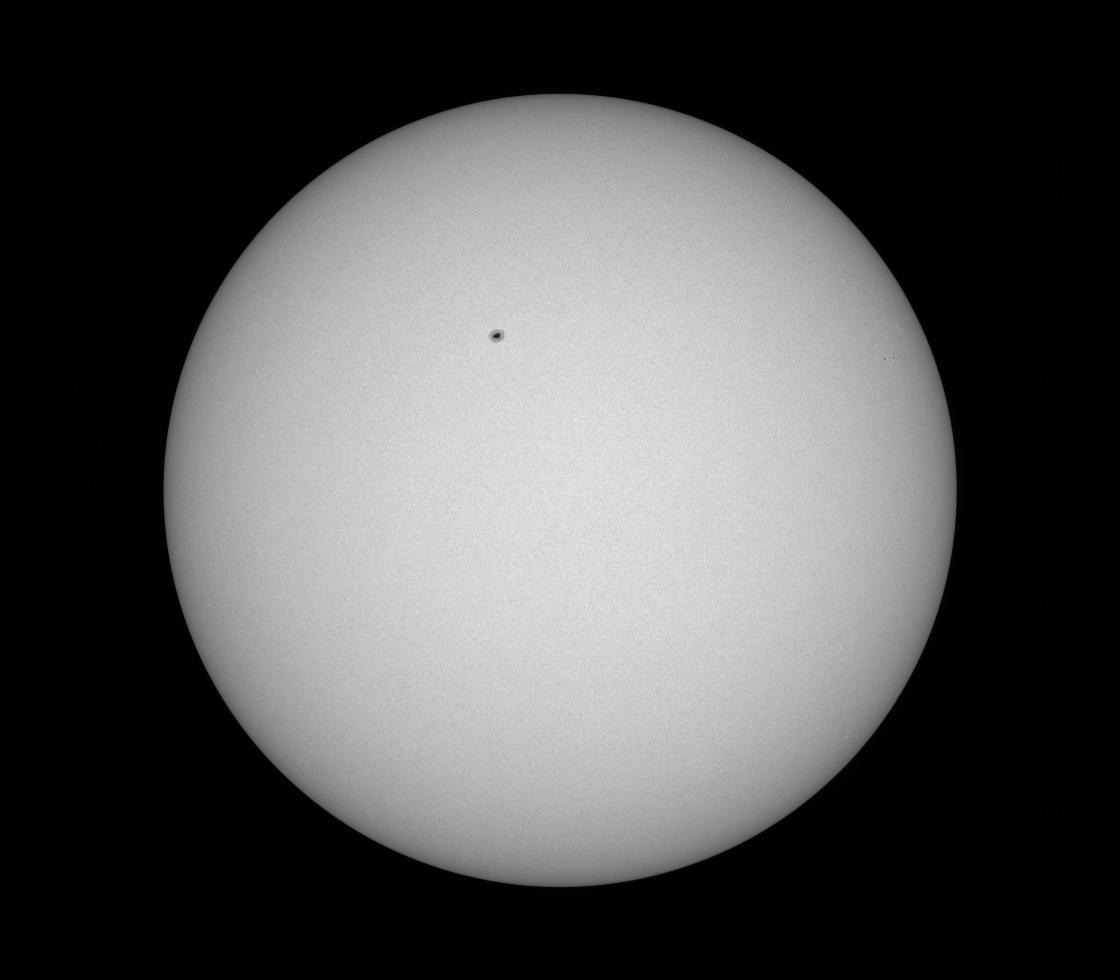 Solar Dynamics Observatory 2021-06-18T05:48:35Z