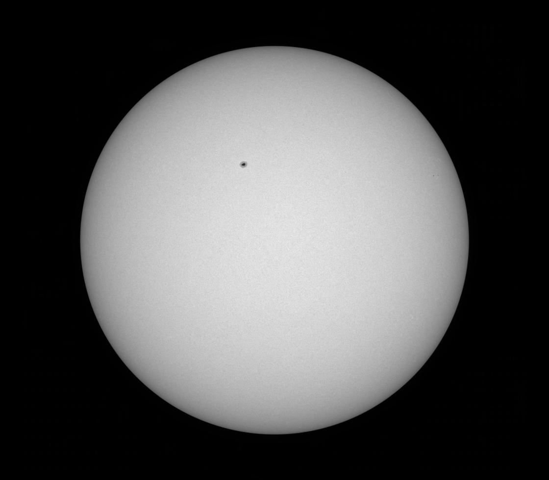 Solar Dynamics Observatory 2021-06-18T05:49:12Z