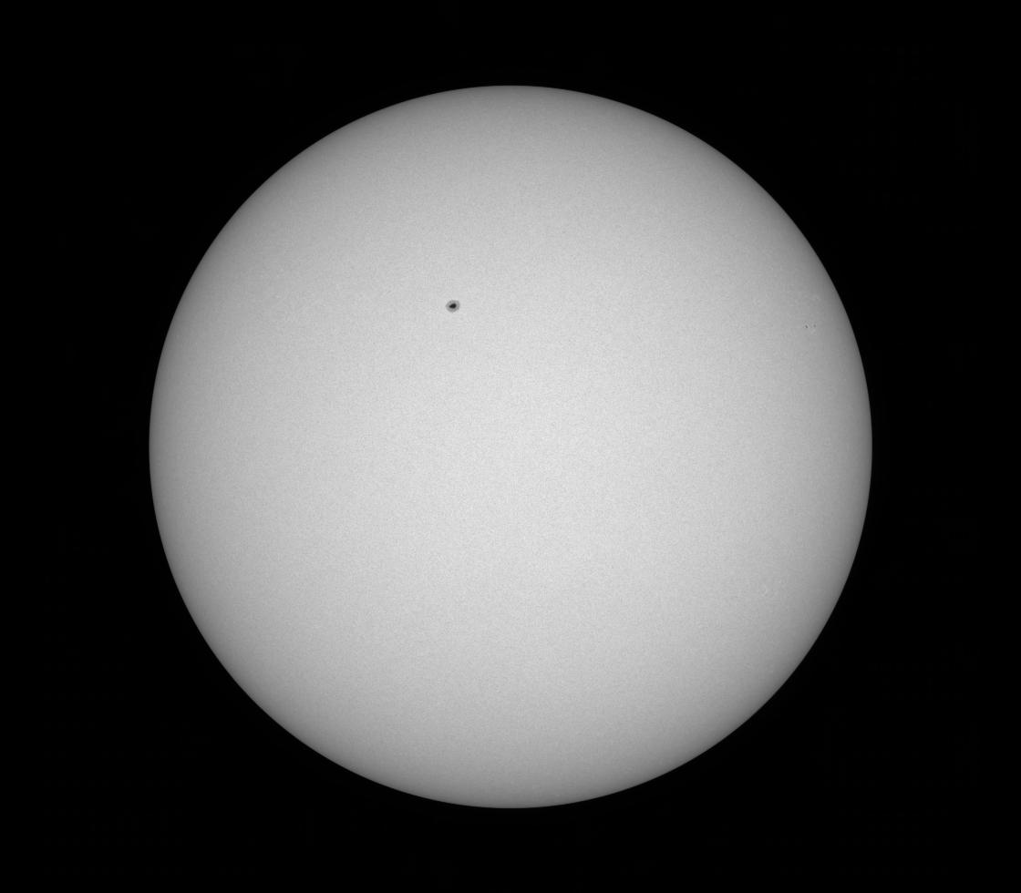 Solar Dynamics Observatory 2021-06-18T05:50:31Z