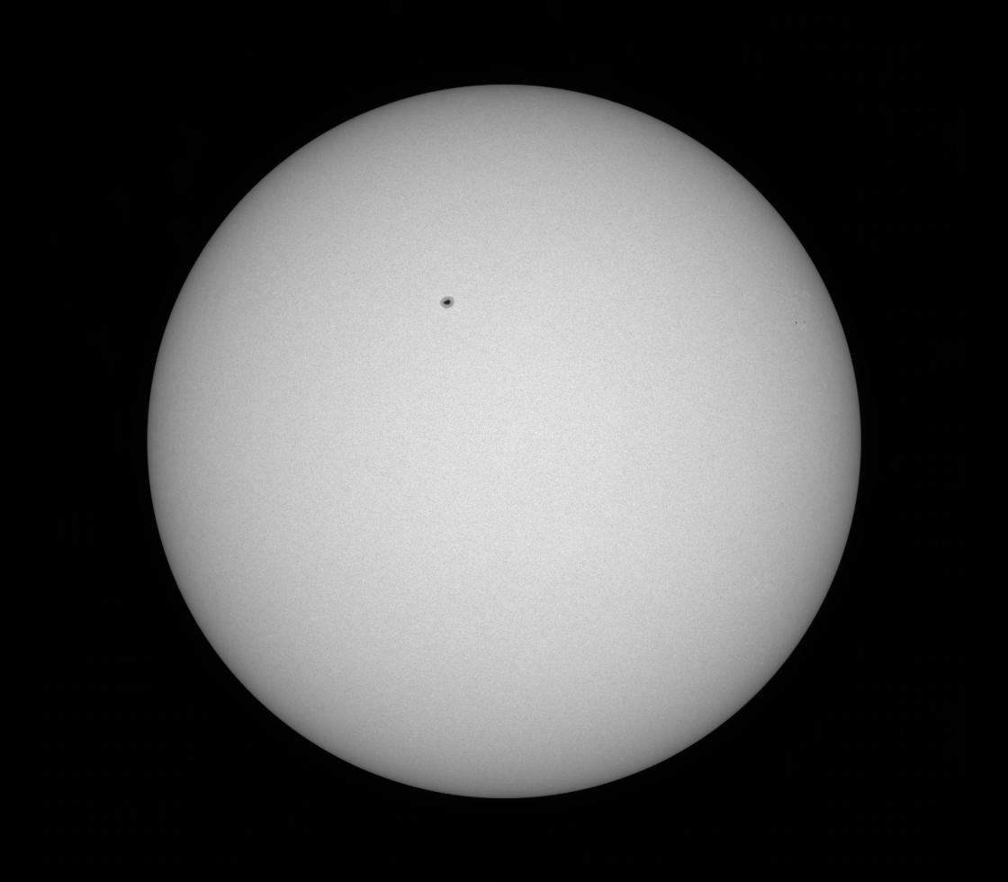 Solar Dynamics Observatory 2021-06-18T05:51:09Z