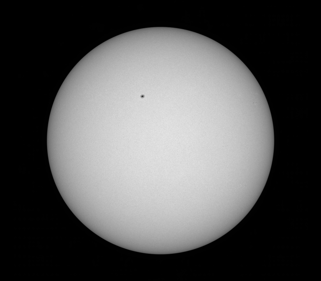 Solar Dynamics Observatory 2021-06-18T05:51:49Z