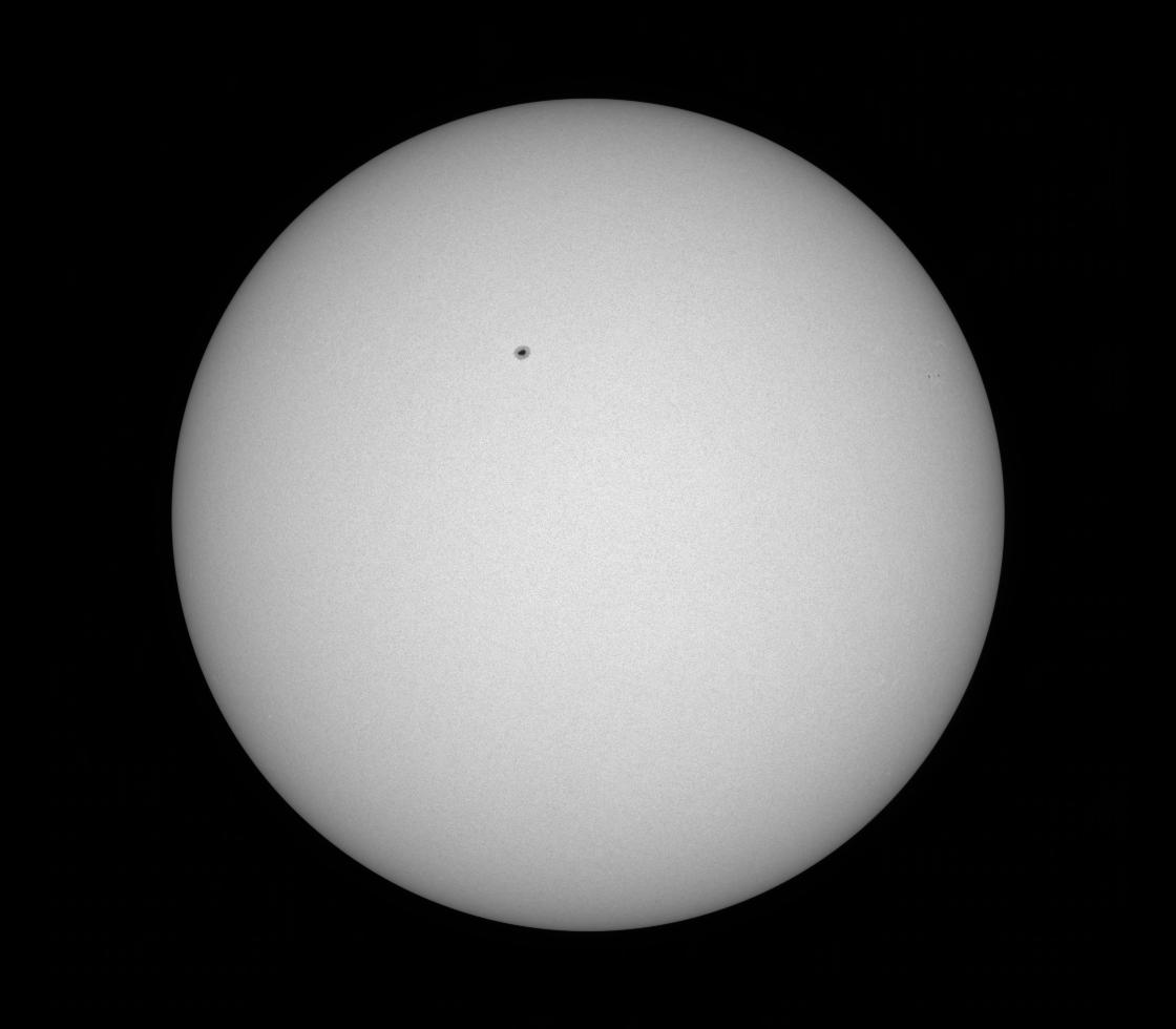 Solar Dynamics Observatory 2021-06-18T05:55:13Z