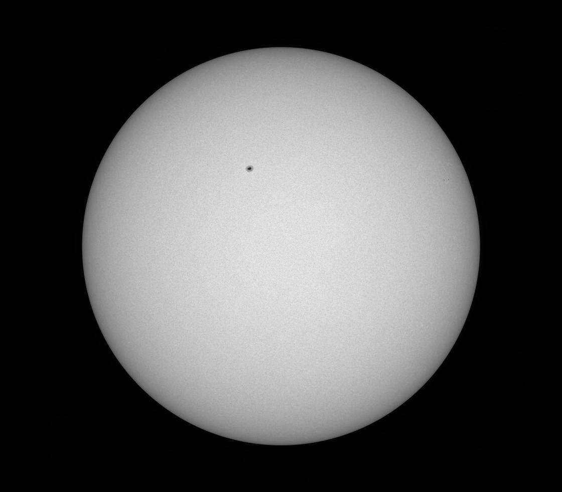 Solar Dynamics Observatory 2021-06-18T05:55:52Z