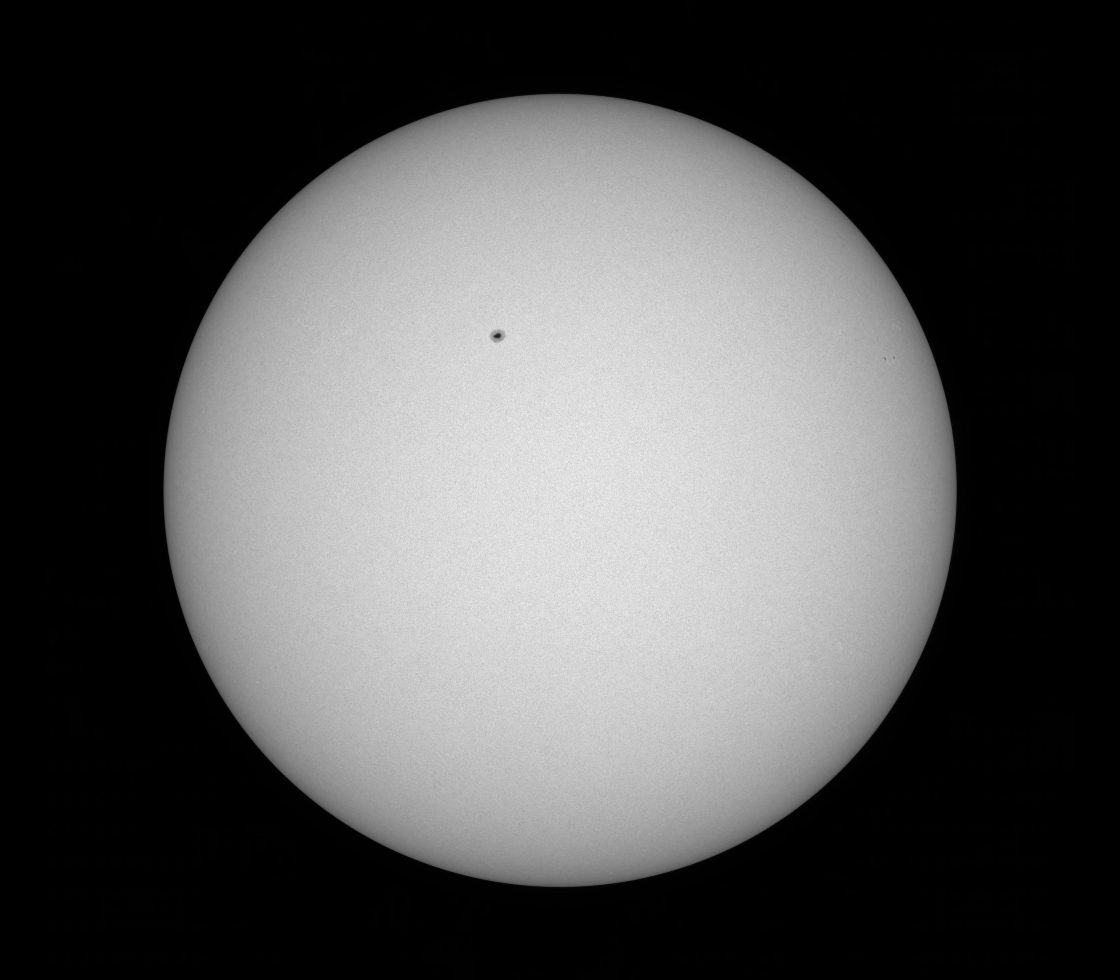 Solar Dynamics Observatory 2021-06-18T06:00:18Z