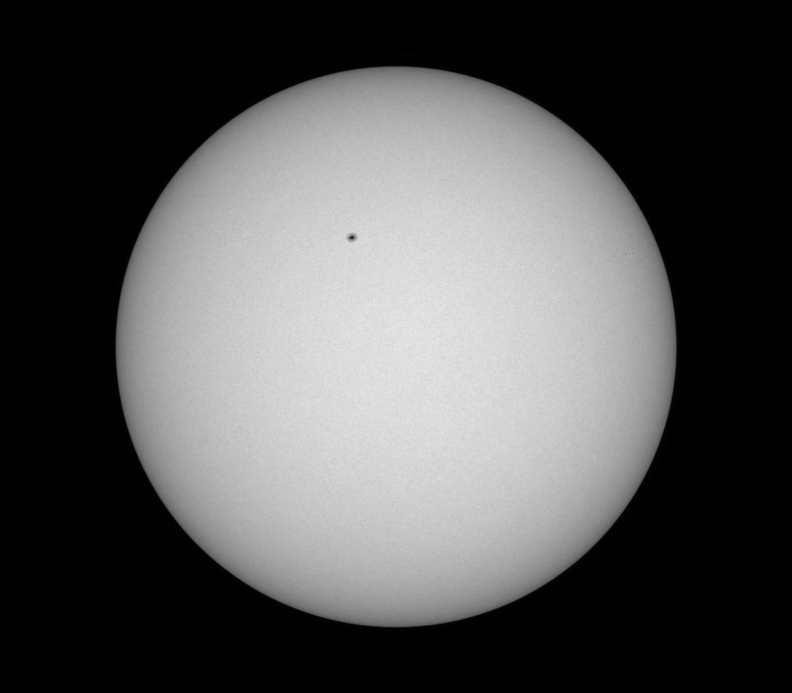 Solar Dynamics Observatory 2021-06-18T06:02:17Z