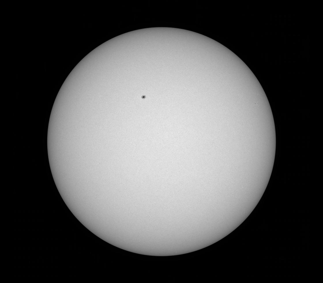 Solar Dynamics Observatory 2021-06-18T06:07:22Z