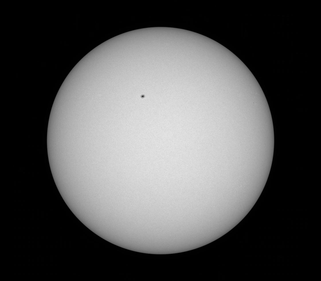 Solar Dynamics Observatory 2021-06-18T06:09:54Z