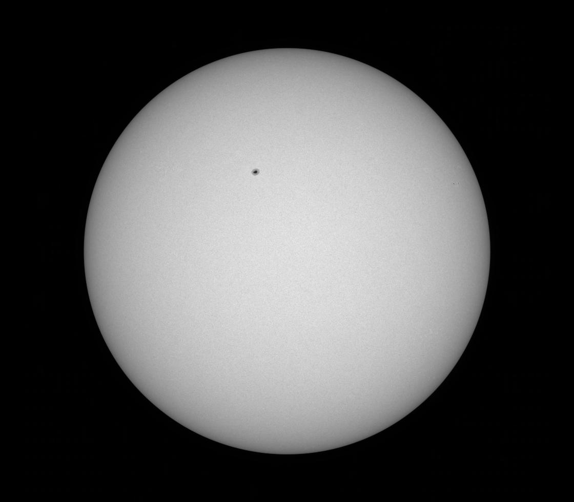 Solar Dynamics Observatory 2021-06-18T06:17:58Z