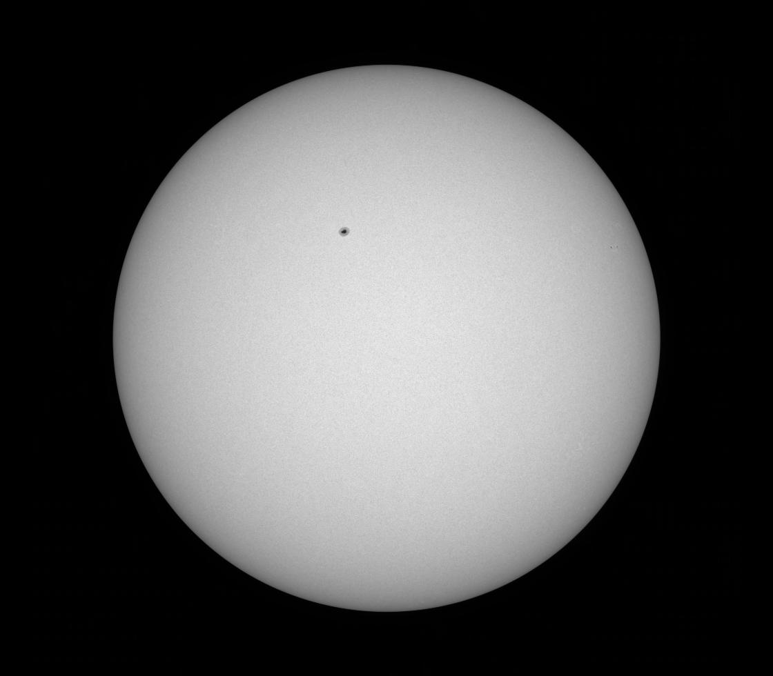 Solar Dynamics Observatory 2021-06-18T06:19:15Z
