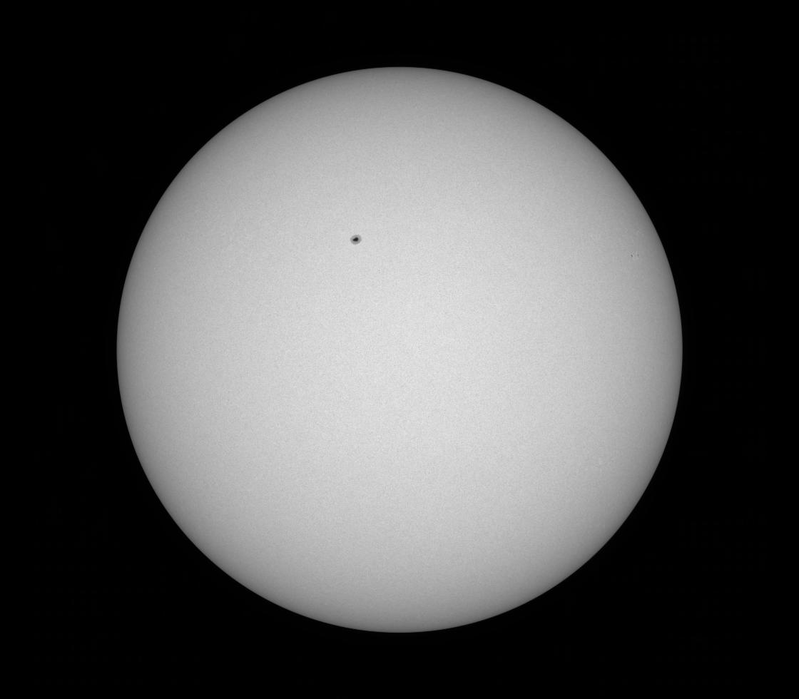 Solar Dynamics Observatory 2021-06-18T06:22:58Z
