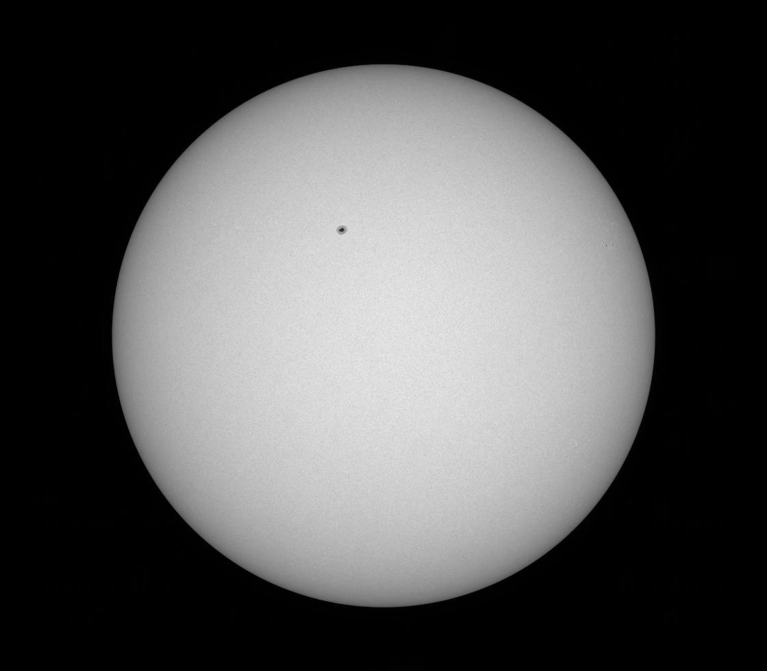 Solar Dynamics Observatory 2021-06-18T06:28:32Z