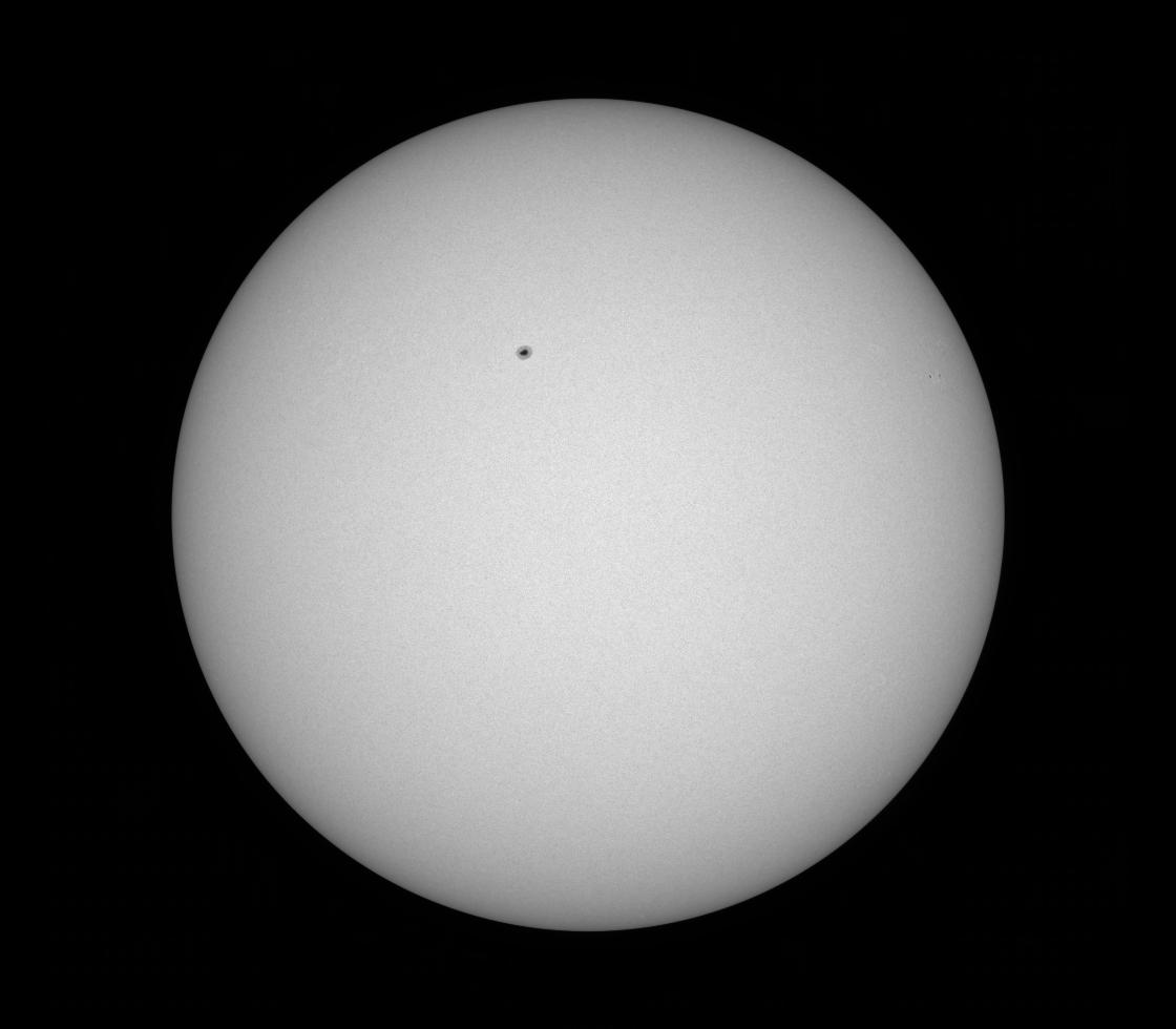 Solar Dynamics Observatory 2021-06-18T06:30:23Z