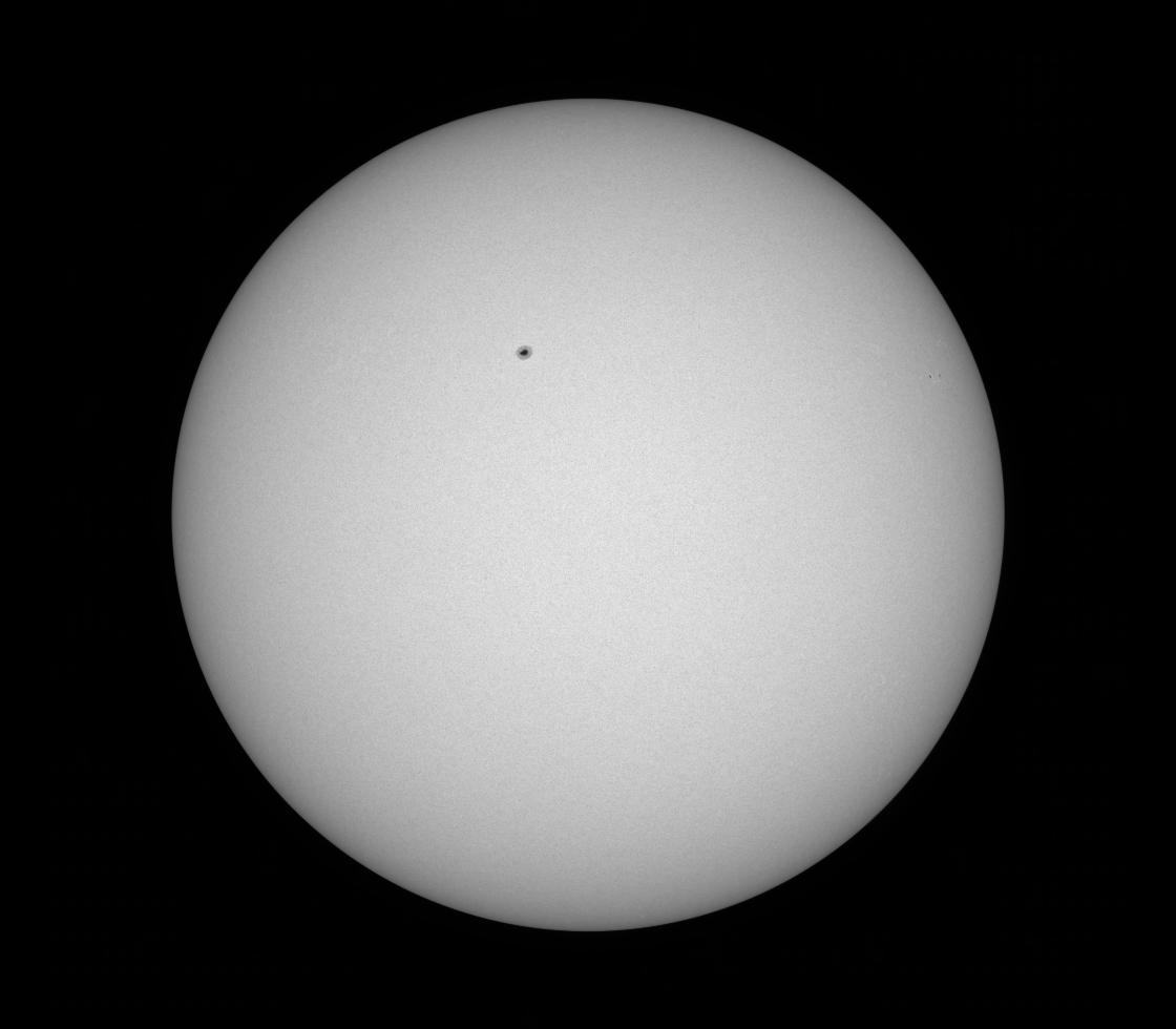 Solar Dynamics Observatory 2021-06-18T06:31:37Z