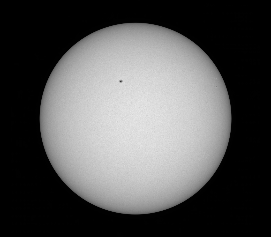 Solar Dynamics Observatory 2021-06-18T06:32:14Z