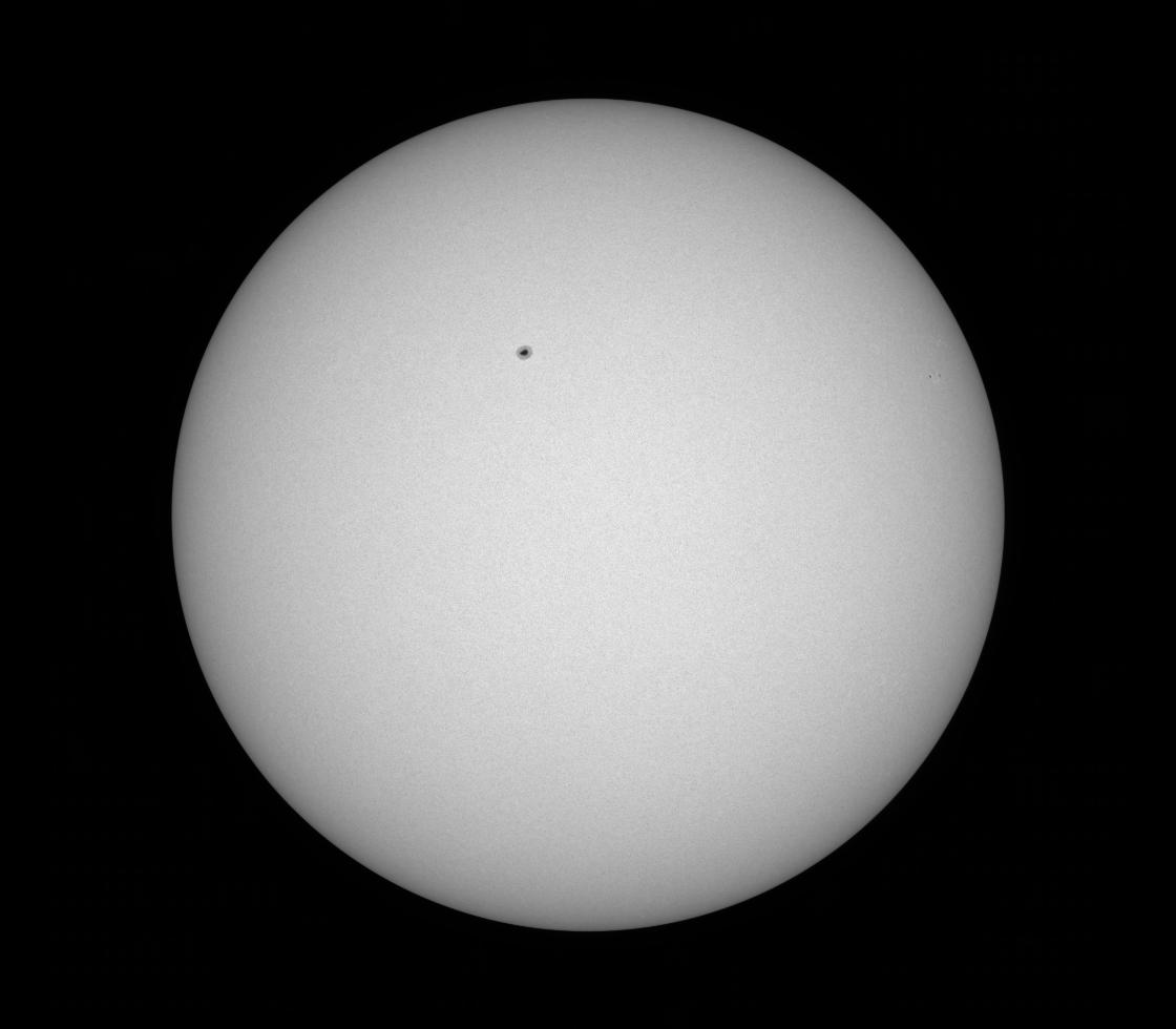 Solar Dynamics Observatory 2021-06-18T06:32:53Z
