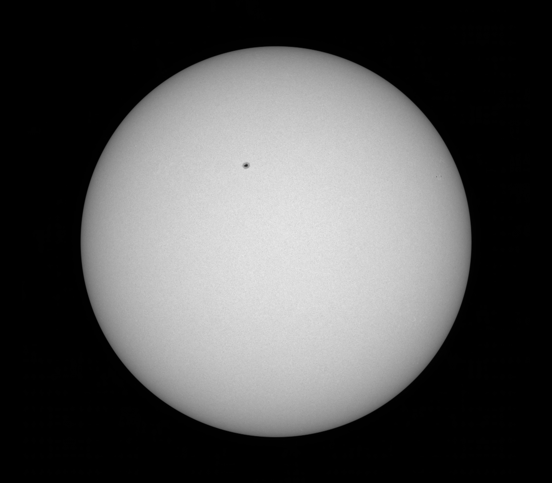 Solar Dynamics Observatory 2021-06-18T06:33:29Z