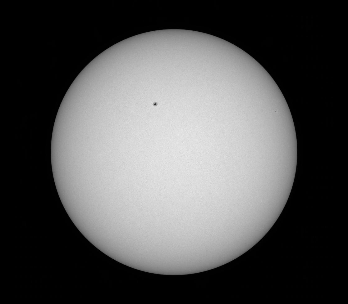Solar Dynamics Observatory 2021-06-18T06:34:04Z