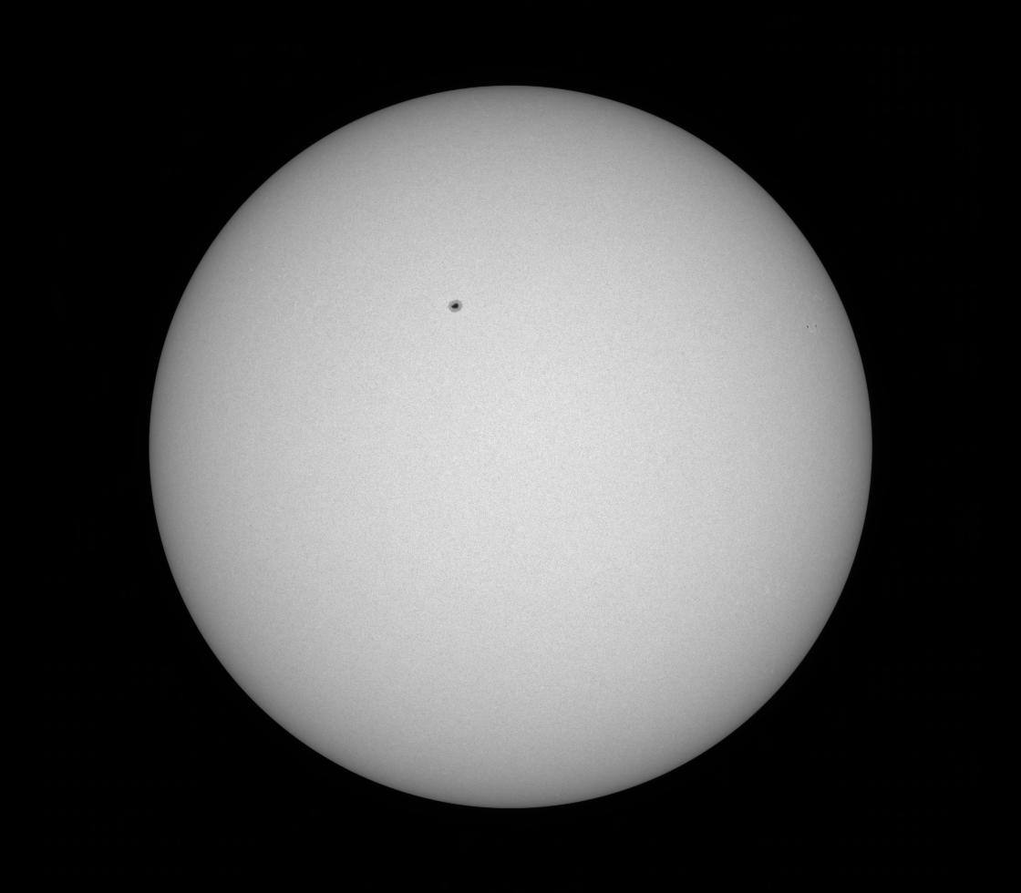 Solar Dynamics Observatory 2021-06-18T06:35:18Z