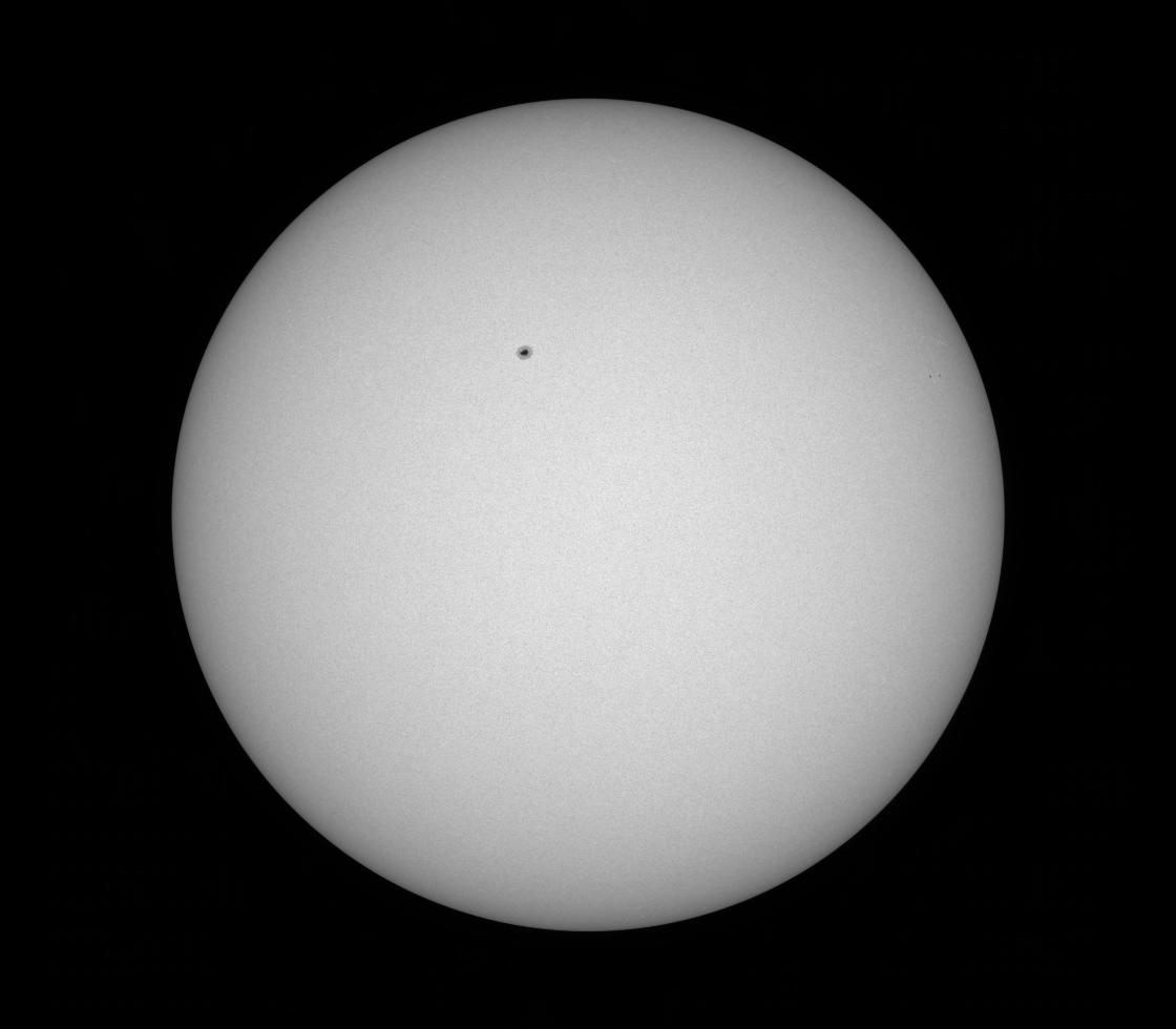 Solar Dynamics Observatory 2021-06-18T06:36:36Z