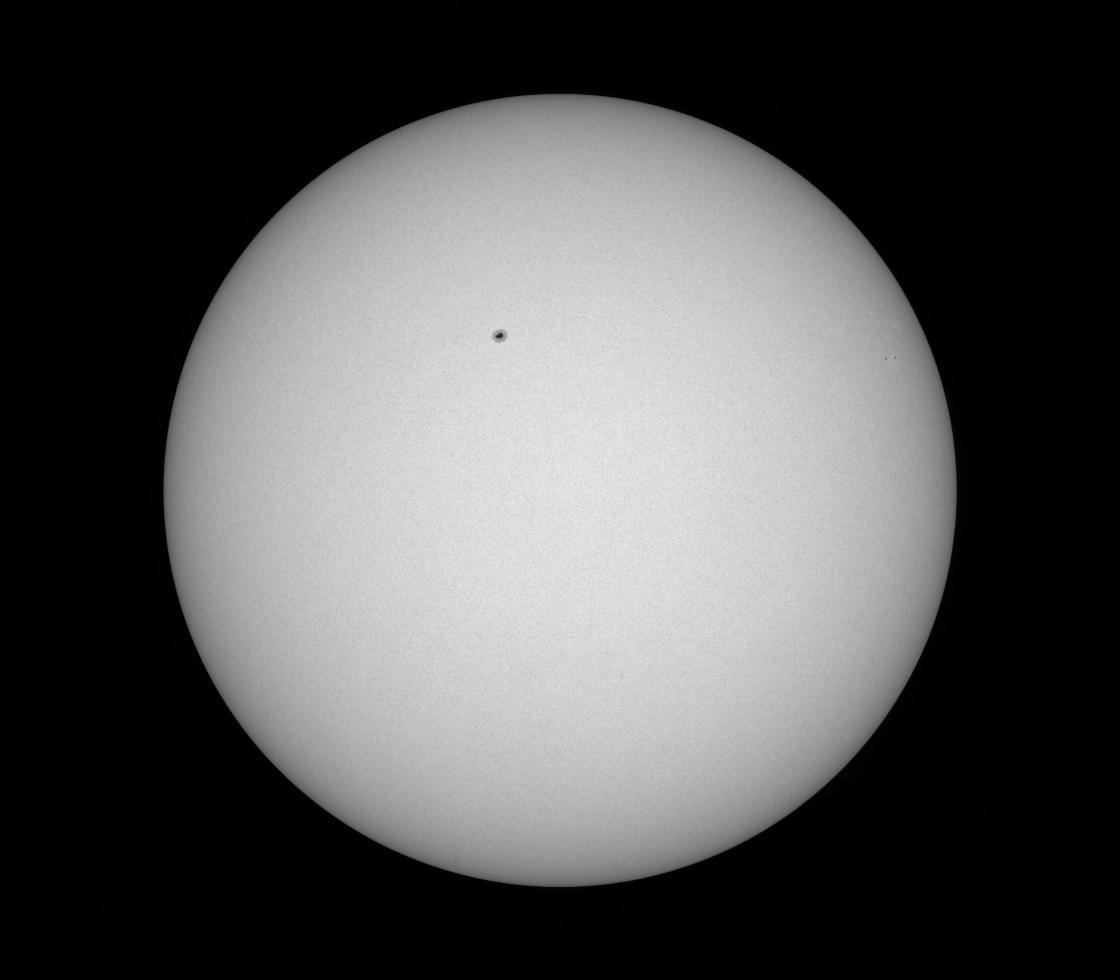 Solar Dynamics Observatory 2021-06-18T06:38:29Z