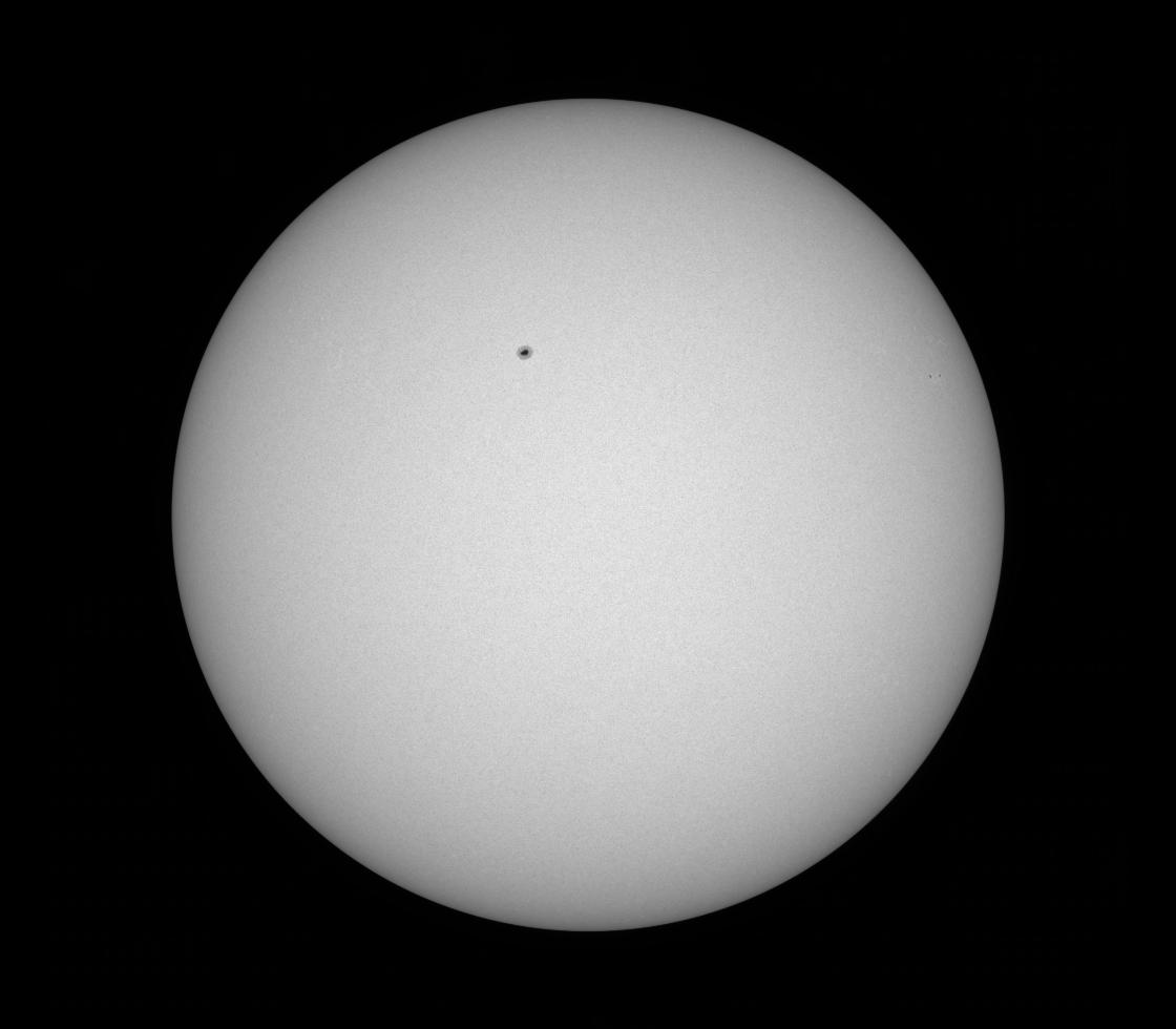 Solar Dynamics Observatory 2021-06-18T06:41:07Z