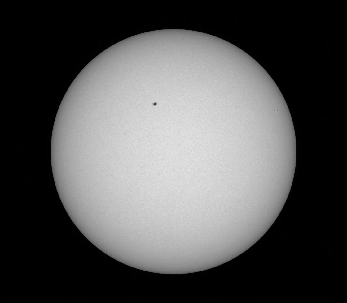 Solar Dynamics Observatory 2021-06-18T06:43:03Z