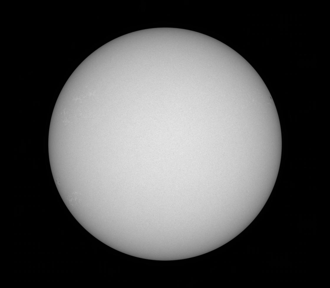 Solar Dynamics Observatory 2021-06-25T08:31:37Z