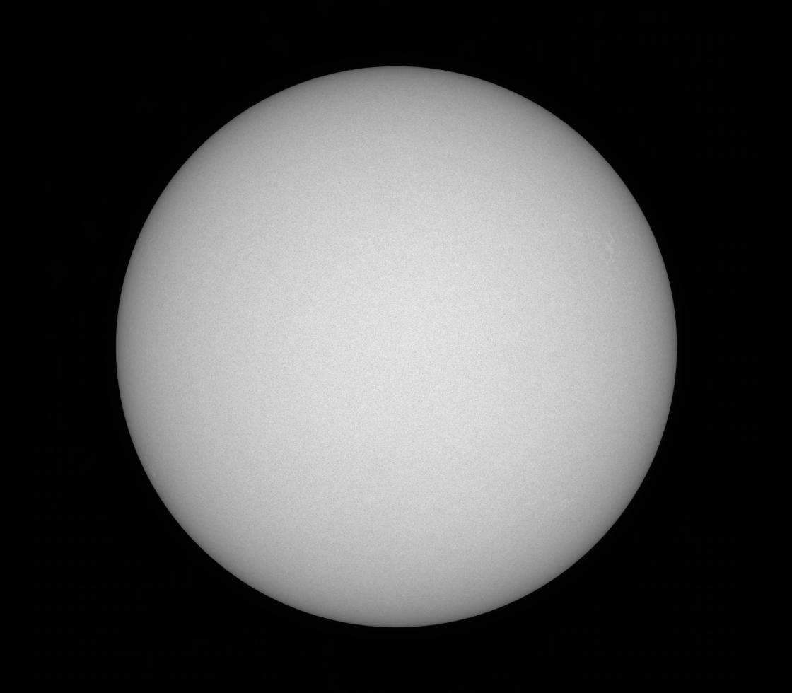 Solar Dynamics Observatory 2021-07-29T19:49:29Z