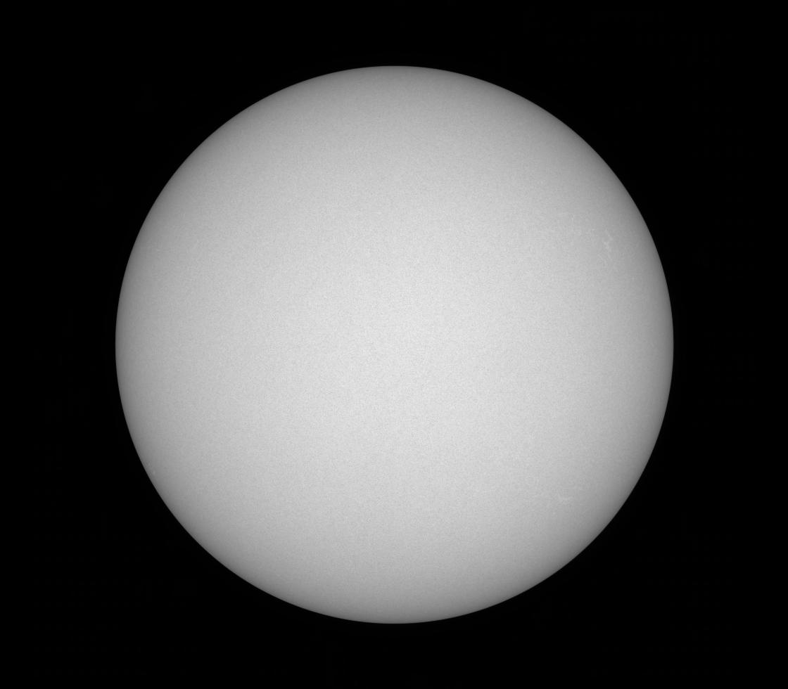 Solar Dynamics Observatory 2021-07-29T20:32:46Z