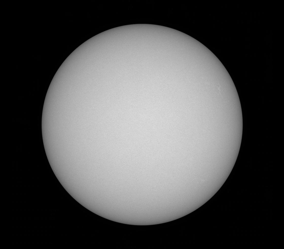 Solar Dynamics Observatory 2021-07-29T20:43:33Z