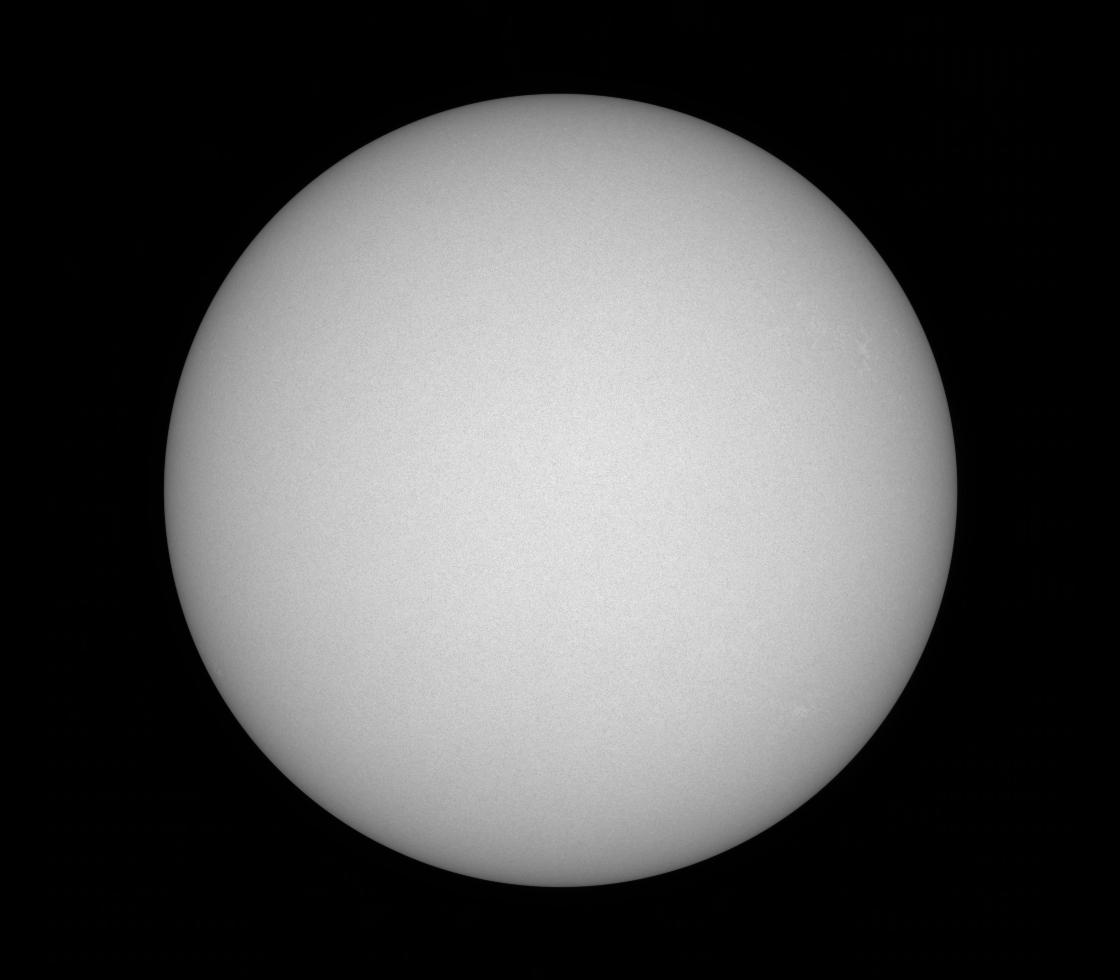 Solar Dynamics Observatory 2021-07-29T20:48:45Z