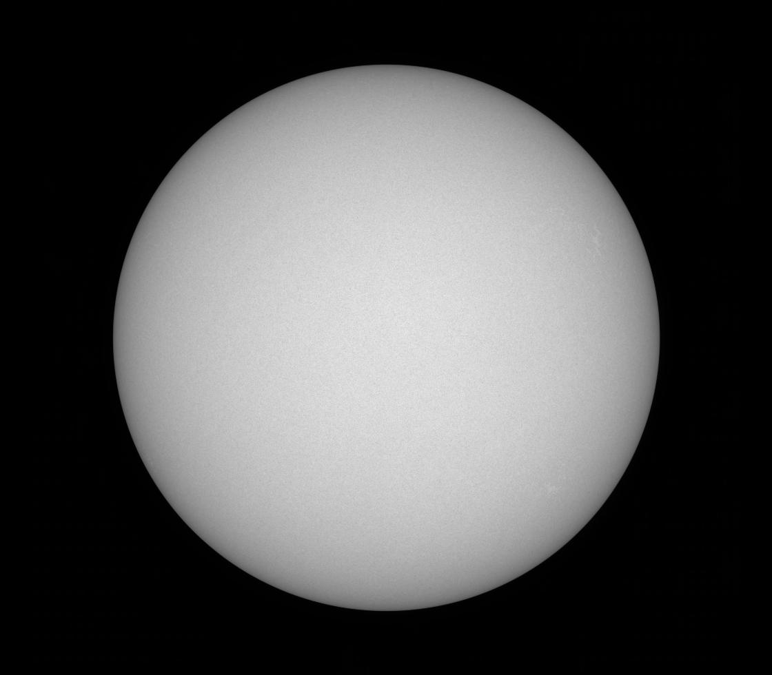 Solar Dynamics Observatory 2021-07-29T21:16:23Z