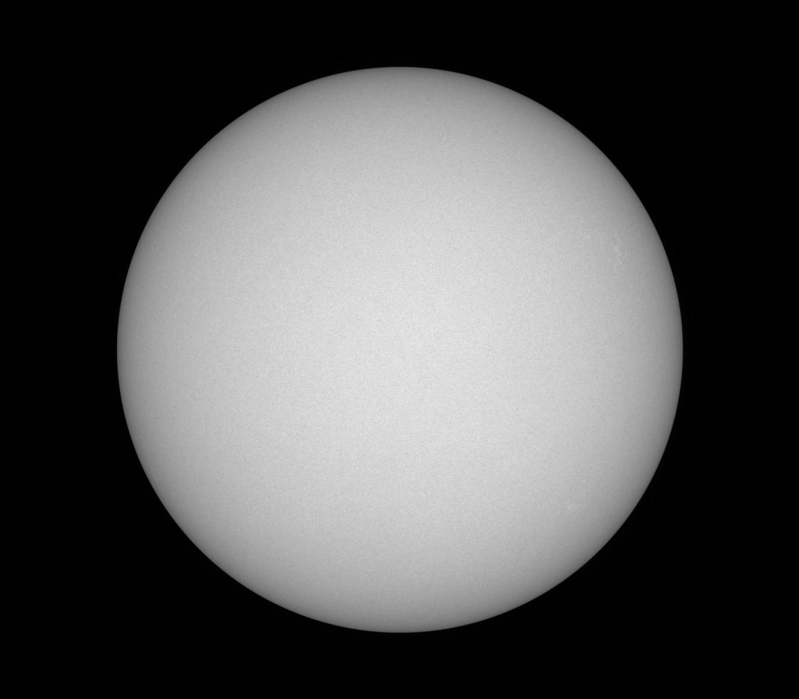 Solar Dynamics Observatory 2021-07-29T21:17:11Z