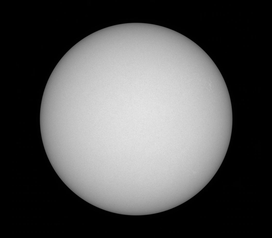 Solar Dynamics Observatory 2021-07-29T21:21:19Z