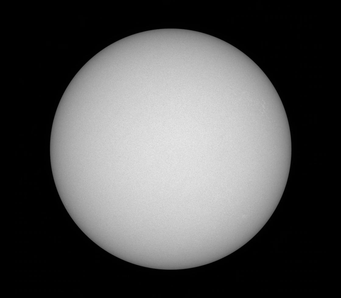 Solar Dynamics Observatory 2021-07-29T21:23:49Z