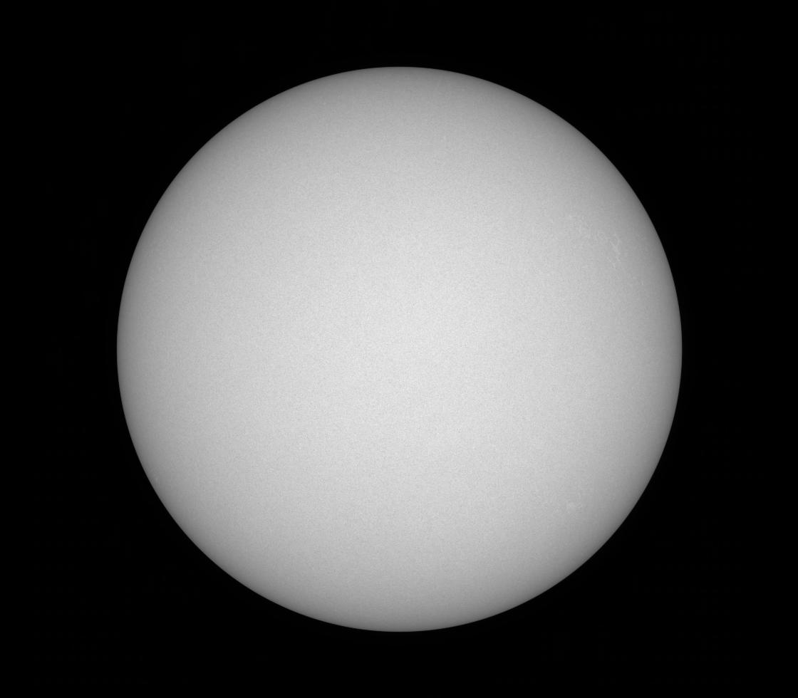 Solar Dynamics Observatory 2021-07-29T21:26:07Z