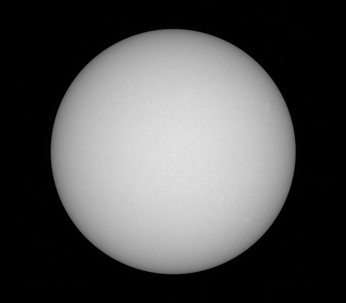 Solar Dynamics Observatory 2021-07-29T21:34:55Z