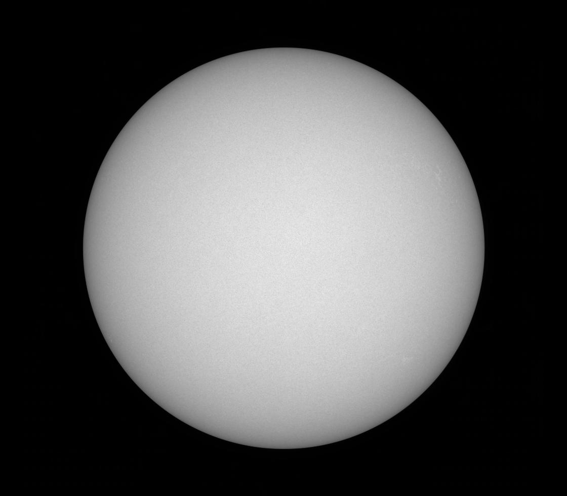 Solar Dynamics Observatory 2021-07-29T21:40:36Z
