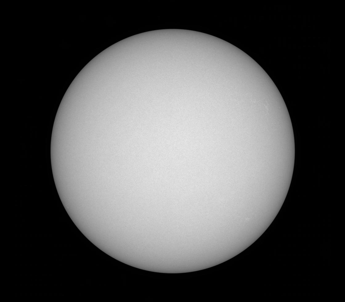 Solar Dynamics Observatory 2021-07-29T21:51:33Z