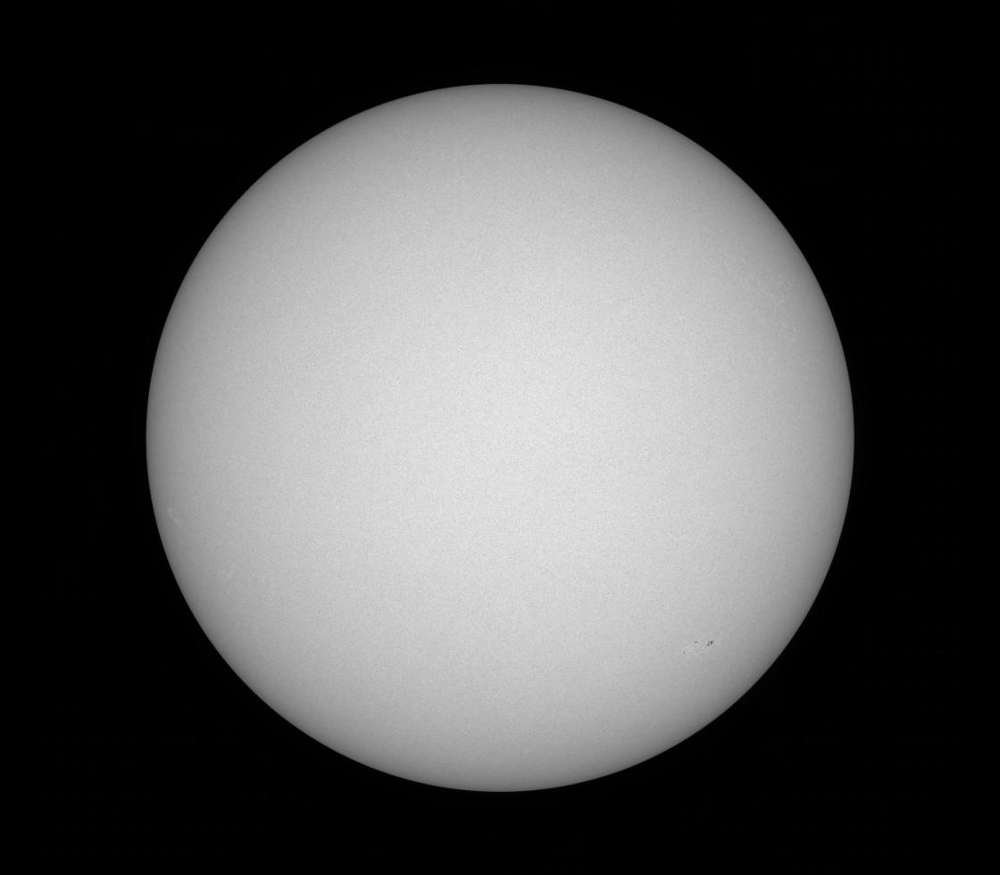 Solar Dynamics Observatory 2021-08-03T22:28:21Z